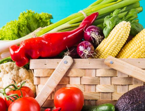 Ernährung und Wundheilung: Welche Rolle das Essen bei der Heilung von Wunden spielt