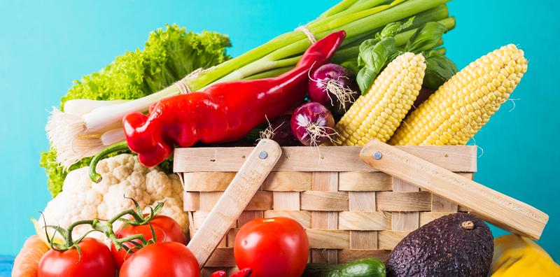 Welche Rolle das Essen bei der Heilung von Wunden spielt