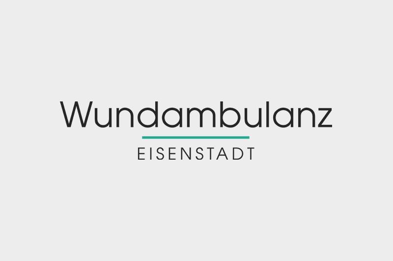 Logo Wundambulanz Eisenstadt