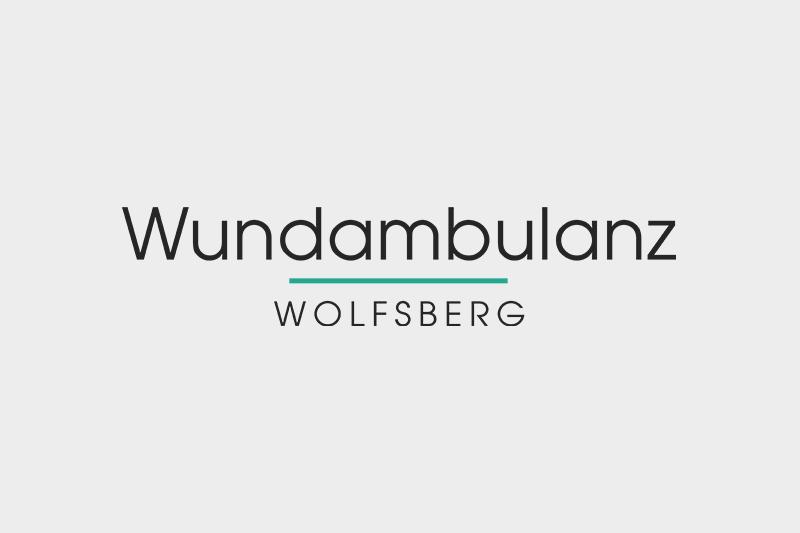 Logo Wundambulanz Wolfsberg