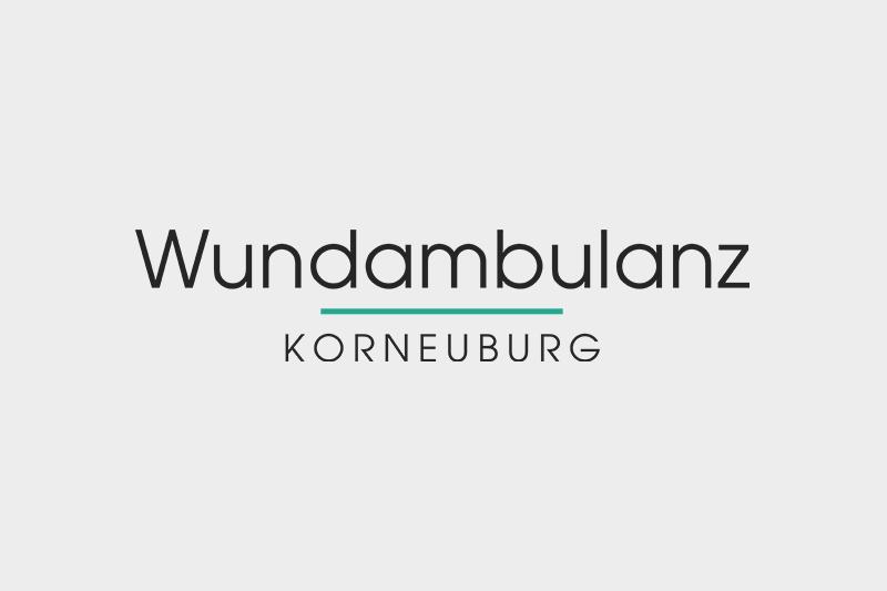 Logo Wundambulanz Korneuburg